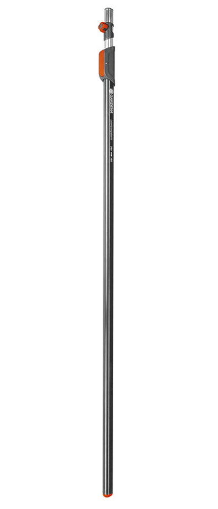 Ручка телескопическая Gardena 210-390 см