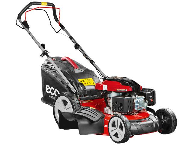 Бензиновая газонокосилка ECO LG-632