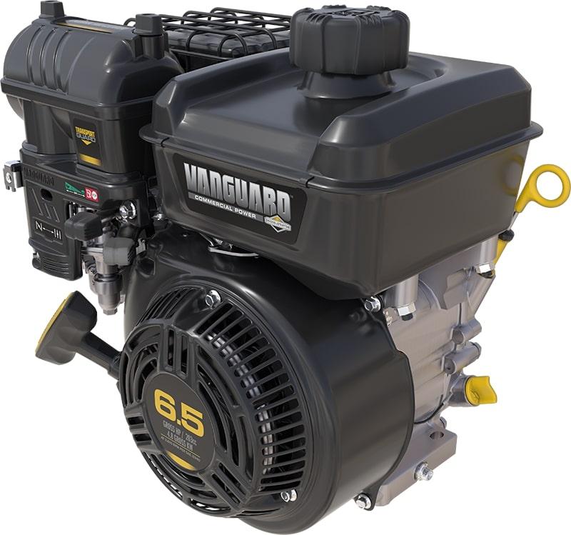 Двигатель B&S Vanguard 200 (203см3/6,5 л.с.) (D=20, L=50/53)