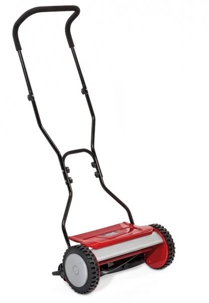 Механическая газонокосилка MTD RM 380