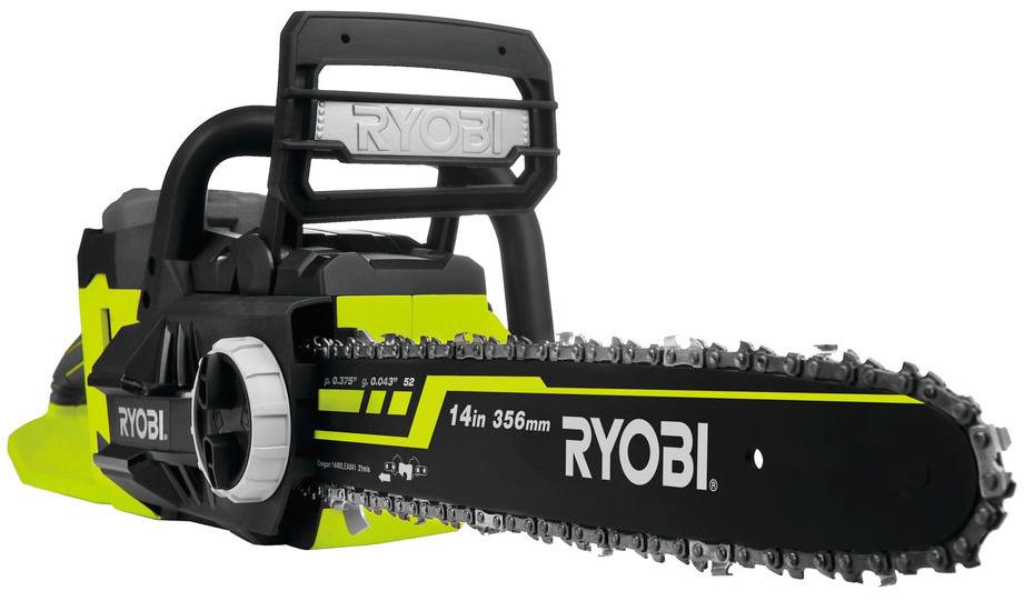 Аккумуляторная пила Ryobi RCS36X3550HI