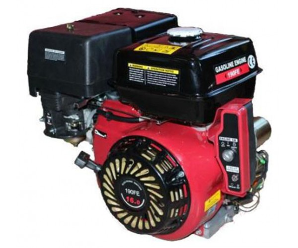 Двигатель Weima GX420