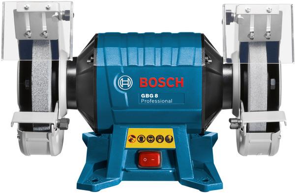 Заточной станок Bosch GBG 8 Professional (060127A100)