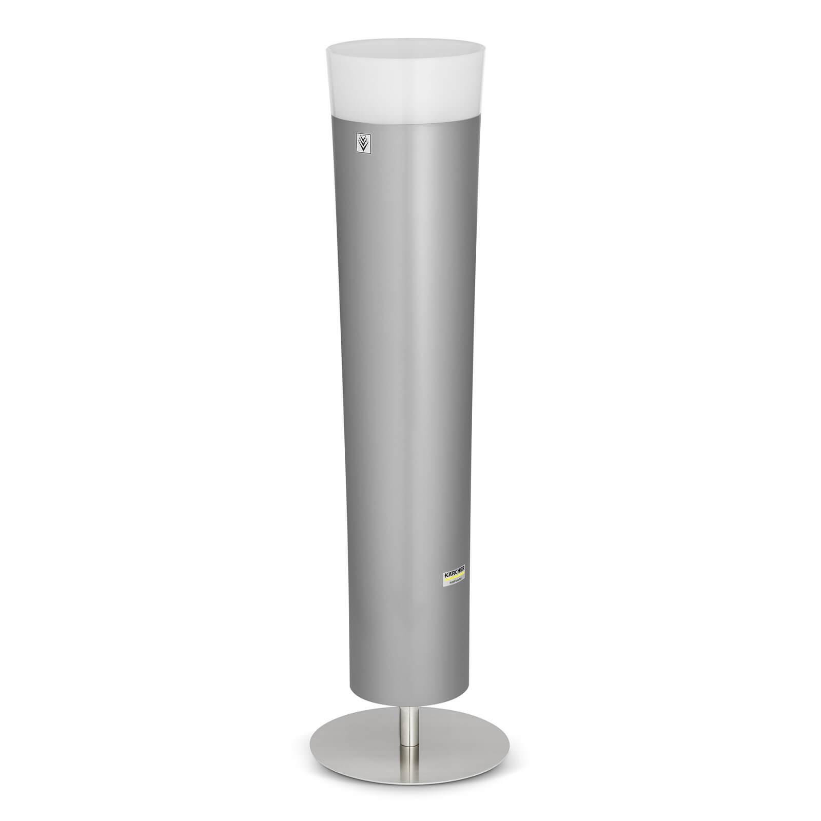 Воздухоочиститель Karcher Air Purifier AFG 100, антрацитовый