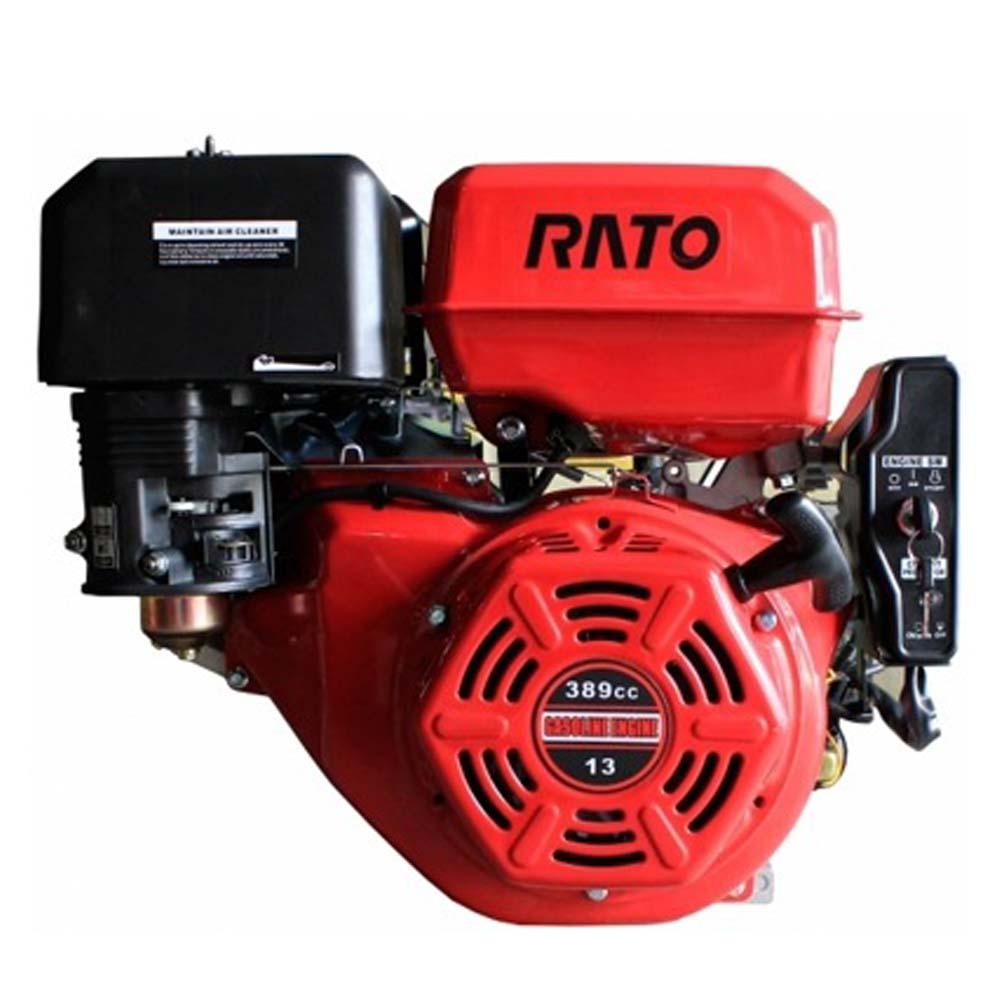 Двигатель RATO R200