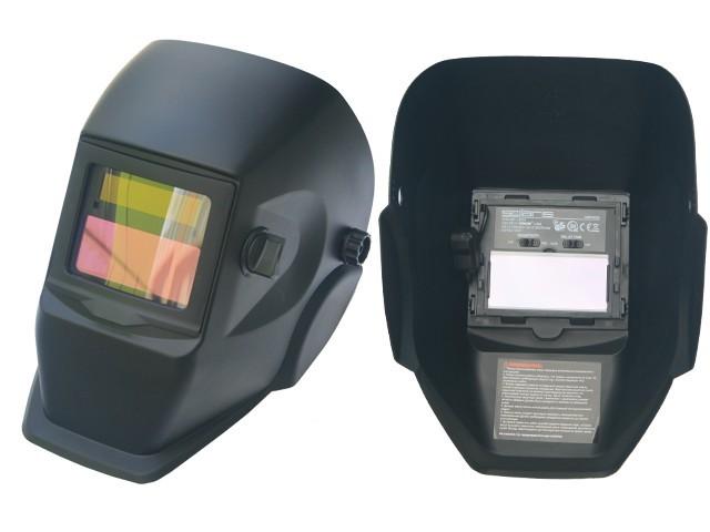 Сварочная маска Solaris ASF600S