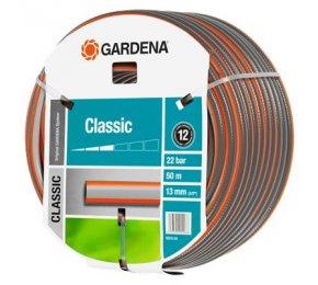 Шланг армированный Gardena Classic 1/2 50м