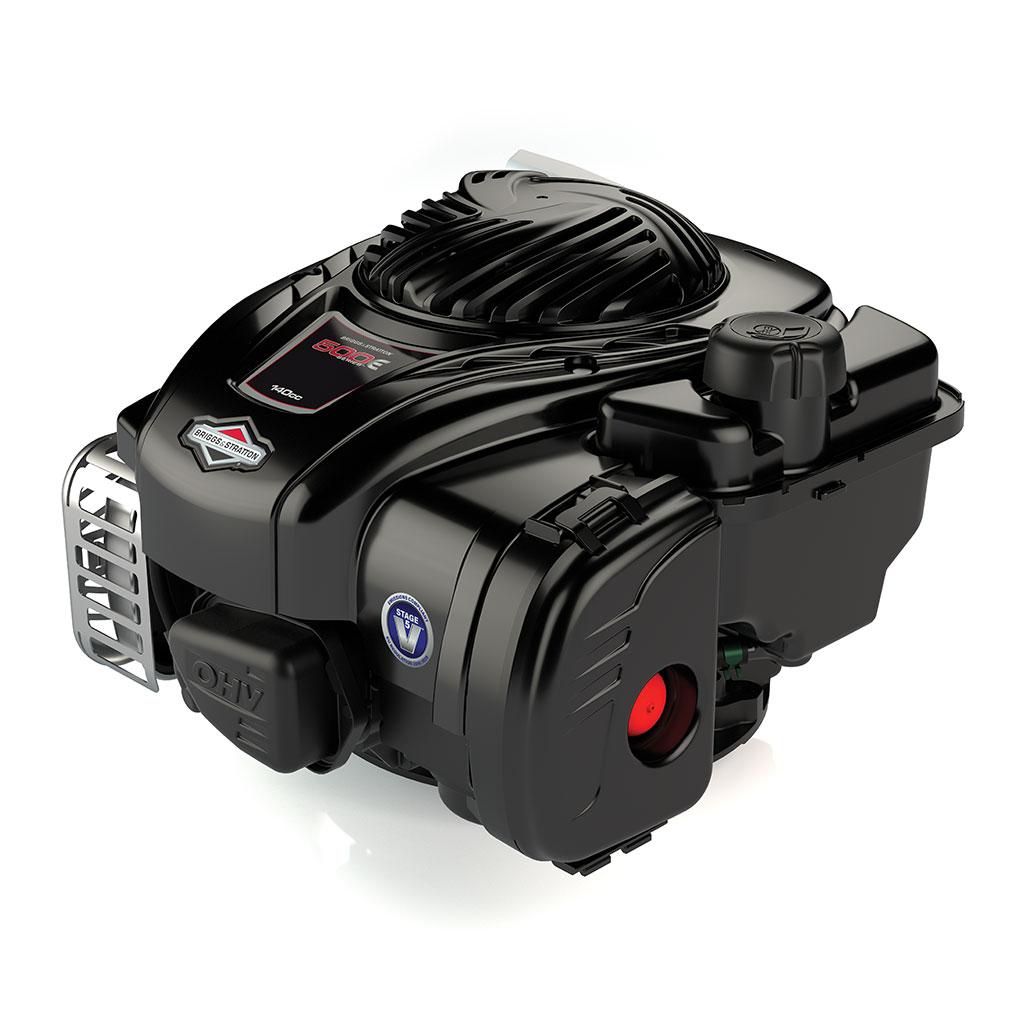 Двигатель Briggs&Stratton 500E 140см3 (D=22,2 L=50/60)