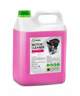 """Очиститель двигателя GraSS """"Motor cleaner"""". 5.8 кг."""