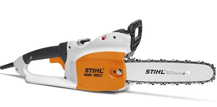 Пила электрическая Stihl MSE 190 C-Q