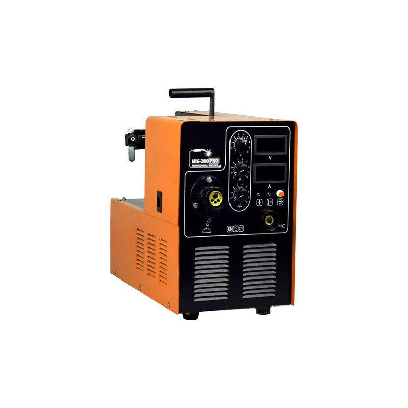 Сварочный аппарат Eland MIG-200 PRO (ELAND MIG-200 PRO)