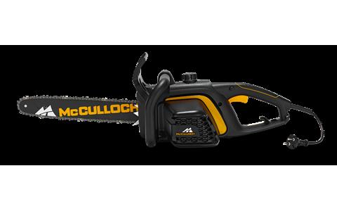 Электрическая пила McCulloch CSE1835