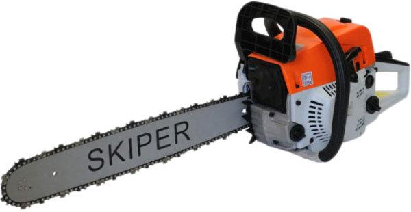 Бензопила Skiper TF3800-A
