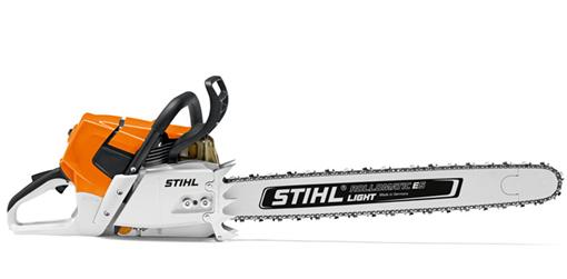 Пила бензиновая STIHL MS 661 C-M