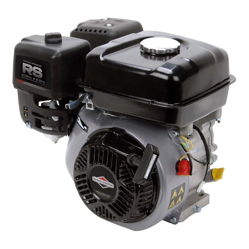Двигатель Briggs&Stratton RS950 (208см3/6,5л.с.) (D=20, L=50/53)
