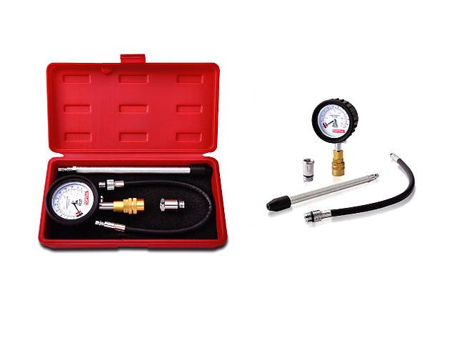 Компрессометр для бензиновых двигателей TOPTUL (JGAI0402)