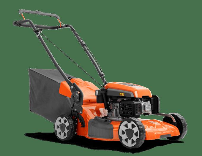Самоходная газонокосилка Husqvarna LC 151