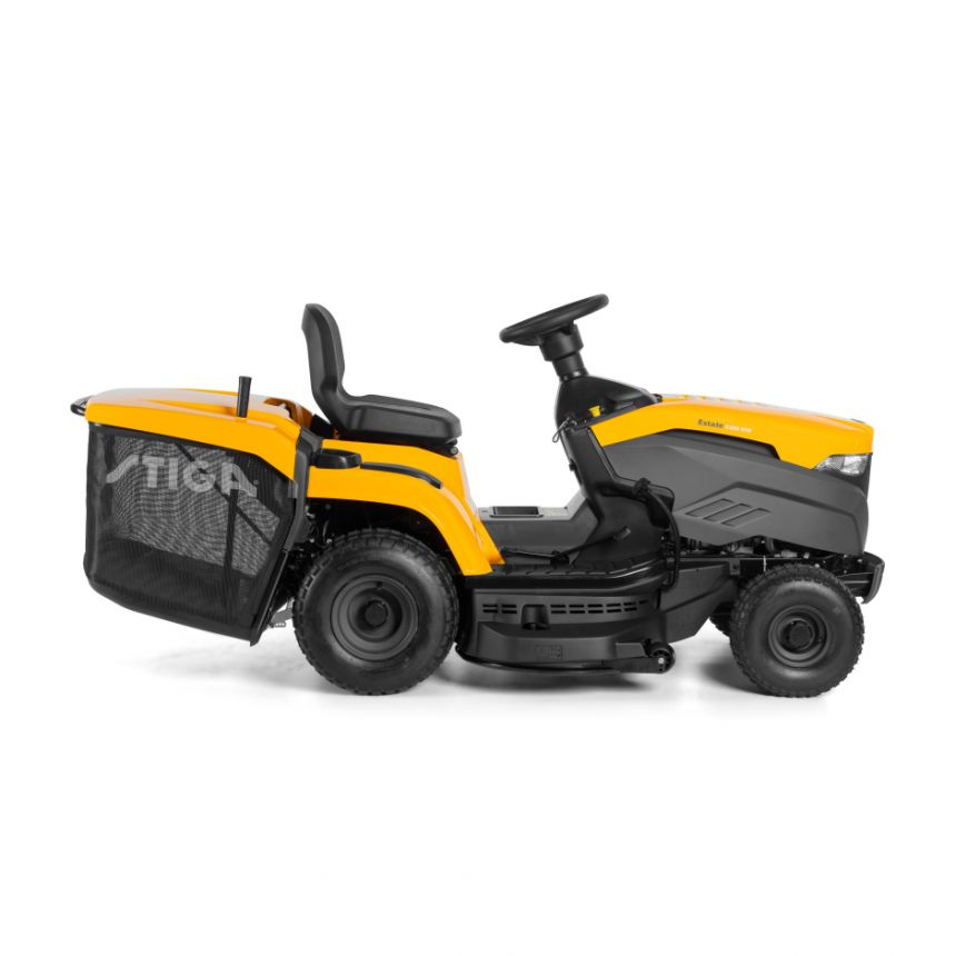 Садовый мини-трактор STIGA ESTATE 3398 HW