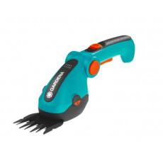 Ножницы для газонов и кустарников аккумуляторные ComfortCut Li