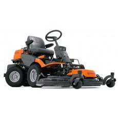 Садовый мини-трактор Husqvarna R 422Ts AWD