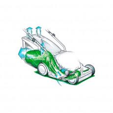 Бензиновая газонокосилка VIKING MB 545.0 VS