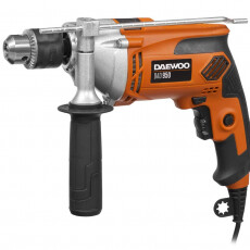 Дрель ударная DAEWOO Power DAD 950