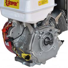 Двигатель бензиновый SKIPER N188F(SFT)