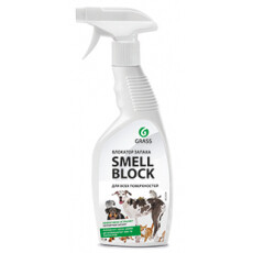 """Средство против запахов GraSS """"Smell Block"""". 600 мл."""