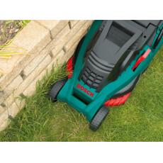 Электрическая газонокосилка  Bosch Rotak 37
