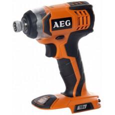 Гайковерт ударный AEG BSS 18C-0