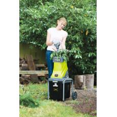 Измельчитель садовых отходов сетевой RYOBI RSH2545B