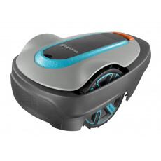 Газонокосилка-робот Gardena SILENO city 250