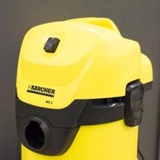 Хозяйственный пылесос Karcher WD 3 Suction Brush Promotion