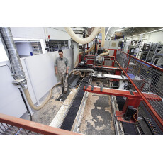 Промышленный пылесос Karcher IVC 60/24-2 Tact2