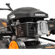Бензиновая газонокосилка Daewoo DLM 45 SP