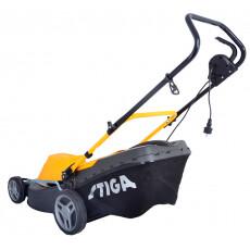 Электрическая газонокосилка STIGA COMBI 48 E