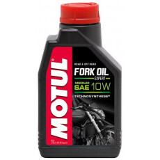 Масло Motul FORK OIL EXP M 10W 1л