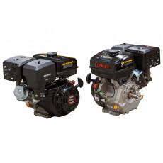 Двигатель бензиновый LONCIN G390F