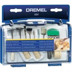 Комплект для полировки DREMEL (684)