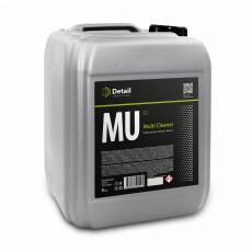 """Универсальный очиститель MU """"Multi Cleaner"""" 5 л"""