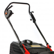 Электрическая газонокосилка  Efco LR 48 PE Comfort plus