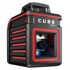 Лазерный нивелир ADA Instruments CUBE 360 ULTIMATE EDITION
