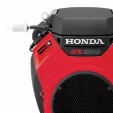 Двигатель Honda GX630RH-QZE4-OH