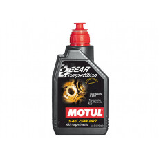 Масло Motul  Gear Competition 75W140 1л