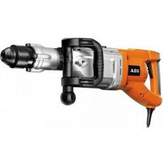 Электрический отбойный молоток AEG PM 10 E