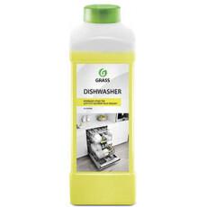 """Средство для посудомоечных машин GraSS """"Dishwasher"""", 1л."""