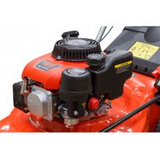 Бензиновая газонокосилка ECO LG-533