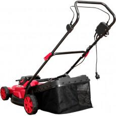 Электрическая газонокосилка WORTEX LM 4220
