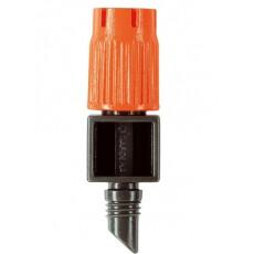 Микродождеватель 13 мм для  малых площадей диа метр 10-40с м (10шт/уп)