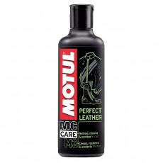 Восстанавливающий очиститель Motul M3 PERFECT LEATHER для кожи, 250 мл
